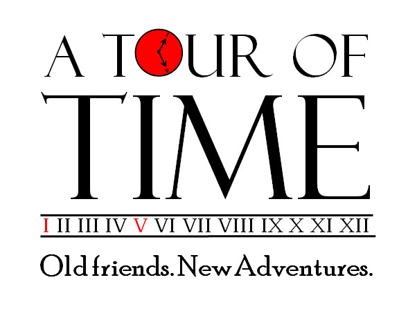 A Tour of Time 2015